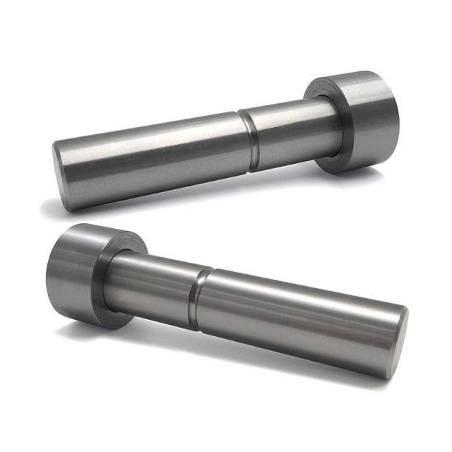 Mild Steel turning parts