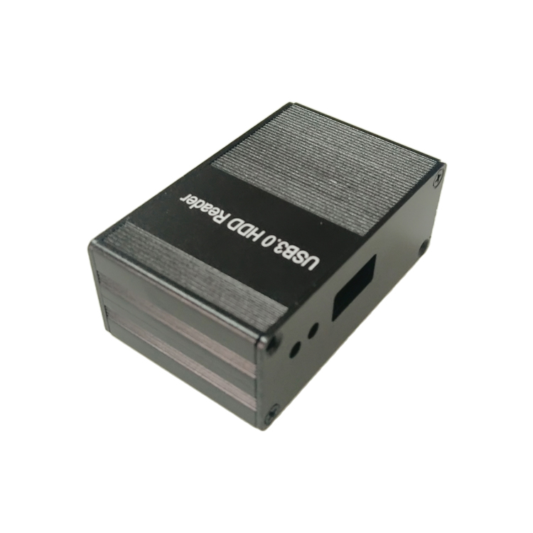 USB 3.0 HDD reader enclosure