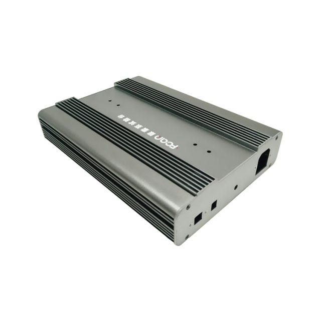 amplifier enclosure