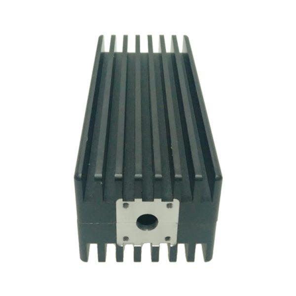 cnc machined heatsink
